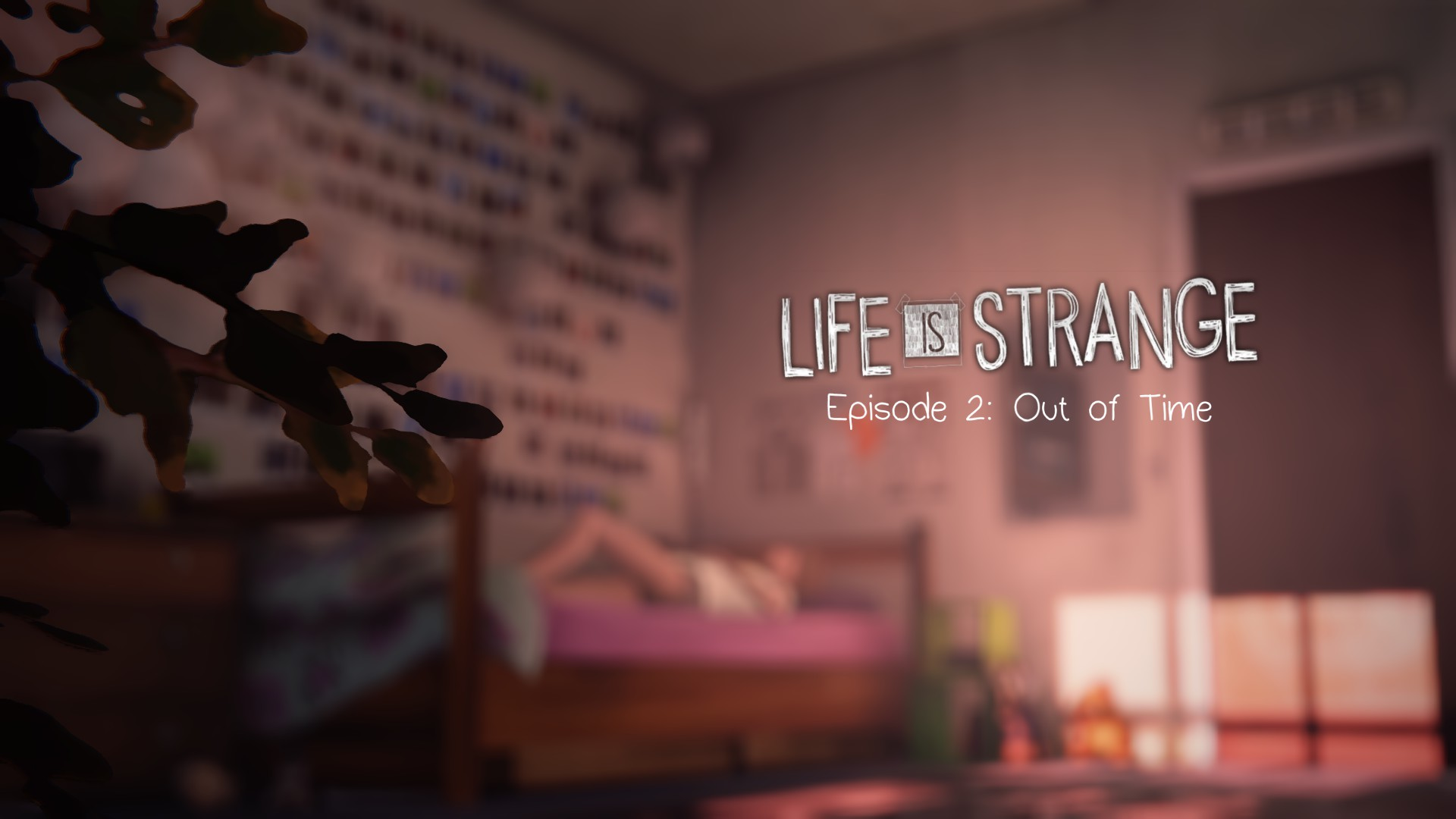 Life is Strange - Title